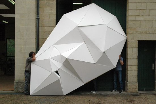 Fragment Halé, 2008