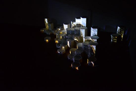 Élévations, 2015